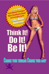 Change Your Thinking, Change Your Body Book Cover